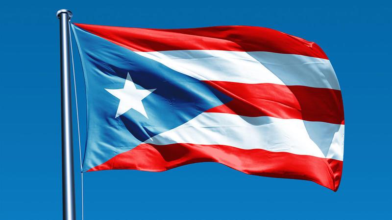 Bandela de Puerto Rico